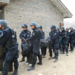 China's abysmal human rights record
