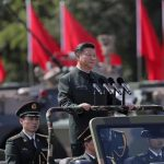 China's increasingly aggressive foreign policy